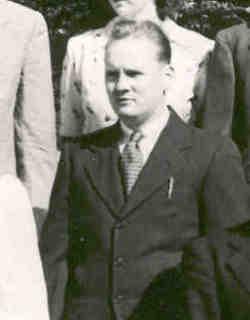 Harold Wilson Cox