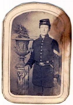 Sgt Gorham Righter