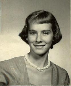 Hilda Marie <i>McClung</i> Winebrimmer