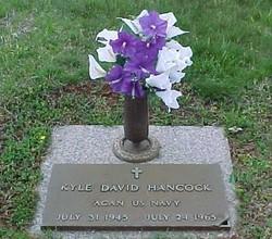 Kyle David Doc Hancock