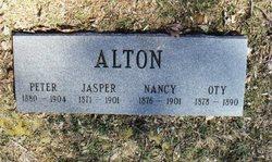Oty Alton