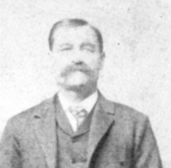 George Begle