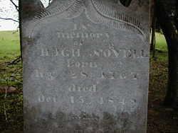 Hugh Norvell