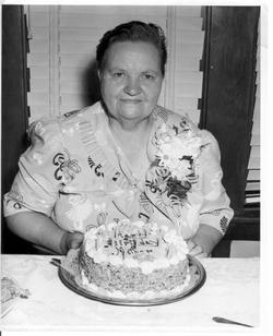 Mary V. <i>Przeklasa</i> Kmiecik