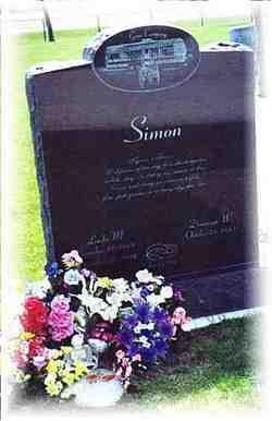 Linda M. <i>Allen</i> Simon