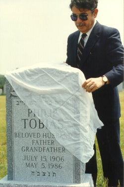 Philip Tobias