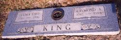 Zelma Faye <i>Mobley</i> King