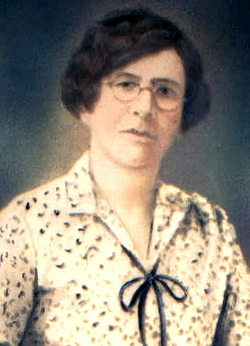 Maria Augusta <i>Rodrigues</i> Picadura