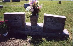 Vernon Vincent Allison