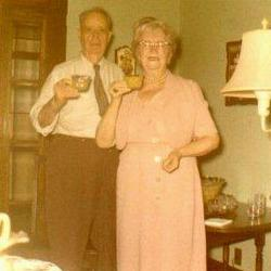 Agnes Hall <i>McCualsky</i> Reid