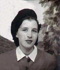 Thelma Catherine <i>Cottrill</i> Bloom
