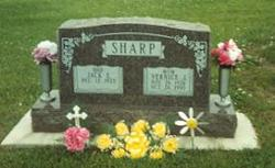 Vernice June <i>Farrell</i> Sharp