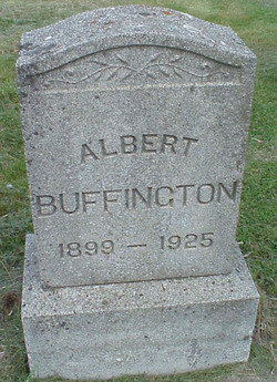 Albert Buffington