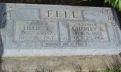 Lillie Ellen <i>Smith</i> Fell