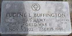 Eugene L. Buffington