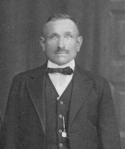 Rudolf Schulz, Sr