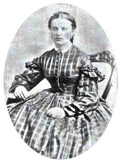 Marie Helene <i>Dirsing</i> Habeck