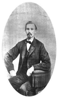 William Aka Joachim Johannis Habeck