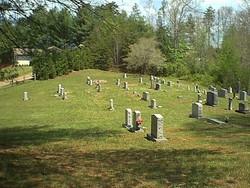 Hampton Methodist Church Cemetery