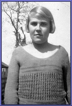 Susie Bell <i>Kirkland</i> Garrett