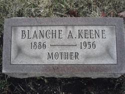 Blanche Amelia <i>Sigafose</i> Keene