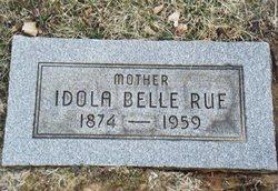 Idola Belle <i>James</i> Ruf