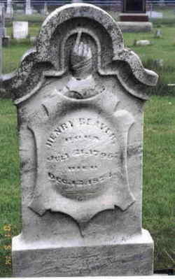 Henry Beaver, Jr