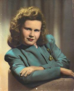 Dorothy Marie <i>Alvey</i> Winters
