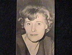 Agnes Elizabeth Betty <i>Burke</i> Pontrella