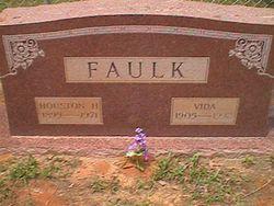Houston Hamilton Faulk