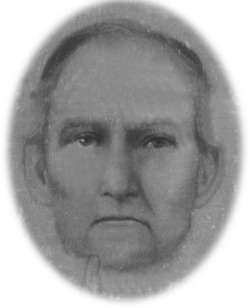 George Washington Garrett