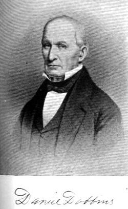 Daniel Dobbins