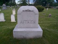 Roy E. Aitken