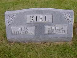Sibilla <i>Lambertz</i> Kiel