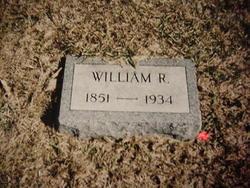 William Riley Allee