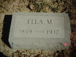 Ella Mae <i>Macy</i> Allee