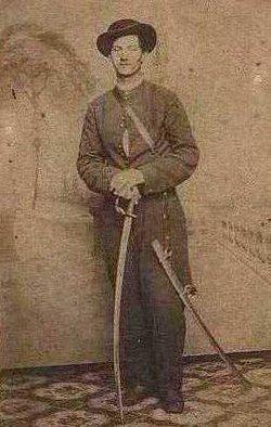 Corp Henry D. Aikins