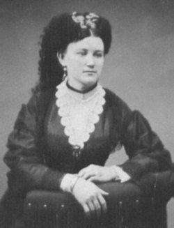 Emma Belle <i>McPherson</i> Purviance