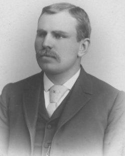 Herbert Austin Hover