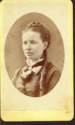 Alice N. <i>Williams</i> Lord