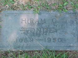 Hiram C. Fonde