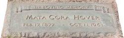 Aimata Cora Mata <i>Purviance</i> Hover