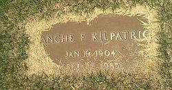 Blanche F. Kilpatrick