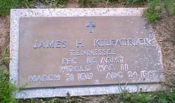 James H. Kilpatrick