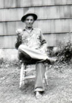 Eugene Richard Scott