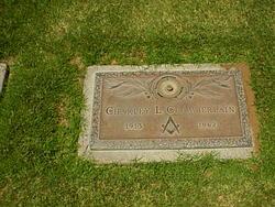 Charles Leslie Charley Chamberlain