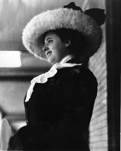 Rosa Johanna <i>Teuchert</i> Spevak