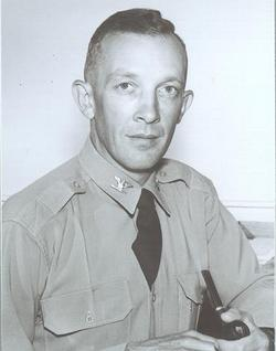 Col Wilmer Kersey Benny Benson, Jr