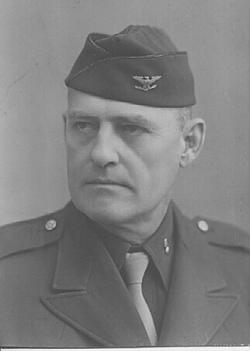 Col Derosey Carroll Rosey Cabell, II
