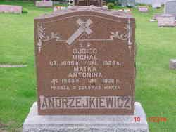 Antonina Andrzejkiewigz